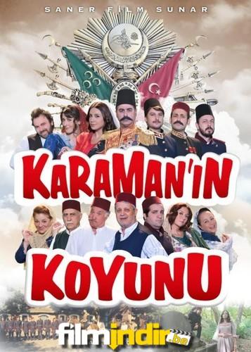 Karaman'in Koyunu