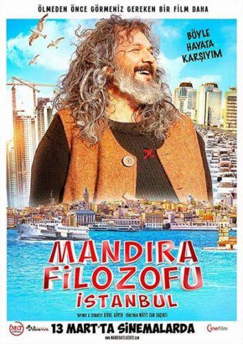 Mandıra Filozofu: İstanbul (Sansürsüz)