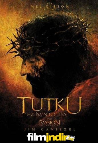 Tutku Hz.İsa'nın Çilesi
