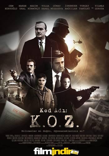 Kod Adı: K.O.Z