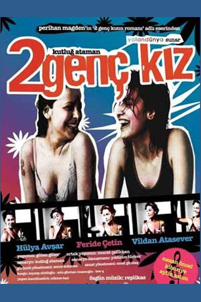 İki Genç Kız