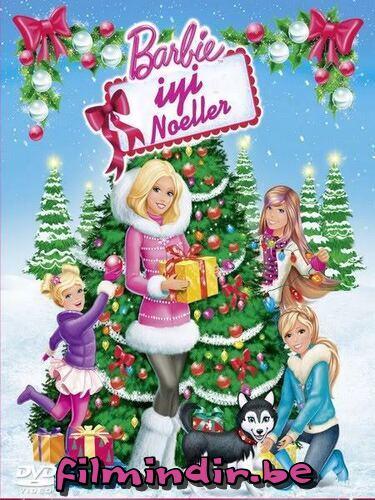 Barbie İyi Noeller