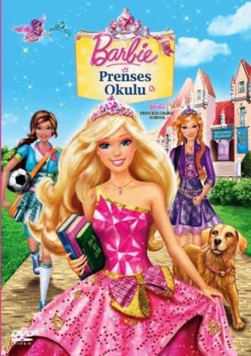 Barbie Prenses Okulu