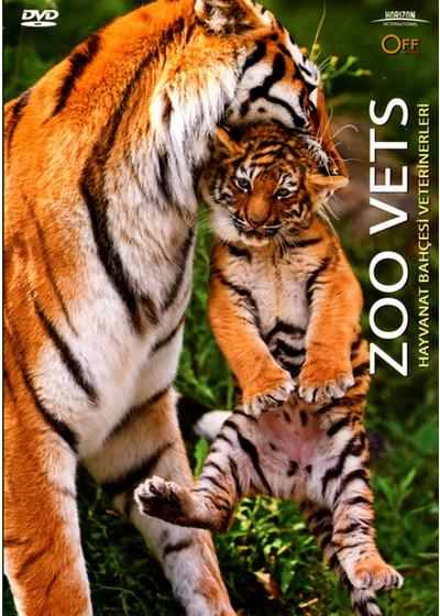 Hayvanat Bahçesi Veterinerleri