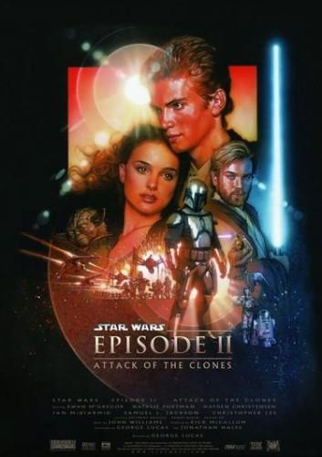 Yıldız Savaşları Bölüm 2: Klonların Saldırısı