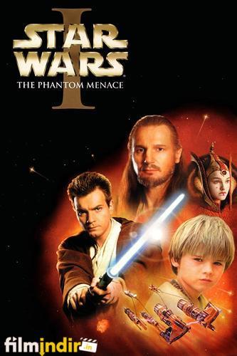 Yıldız Savaşları Bölüm 1: Gizli Tehlike