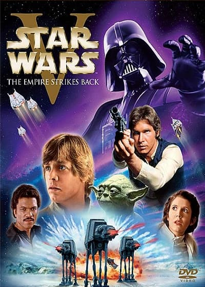 Yıldız Savaşları Bölüm 5: İmparatorun Dönüşü
