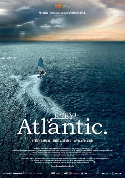 Atlantik.