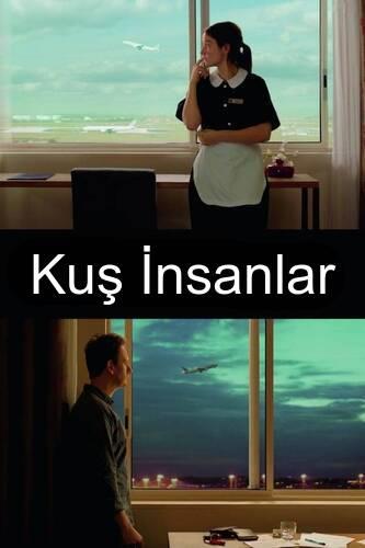 Kuş İnsanlar