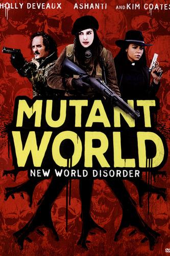 Mutant Dünyası