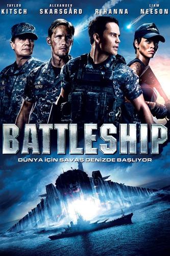 Savaş Gemisi: Hedef Dünya