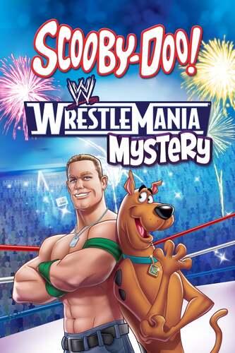Scooby-Doo! Güreş Macerası
