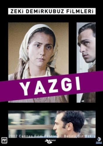 YAZGI Kısa Film - YouTube