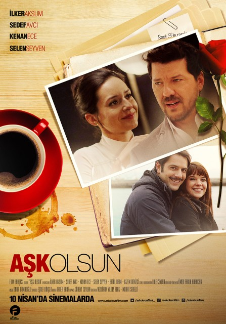 Aşk Olsun DVDRIP