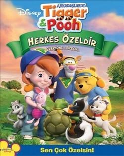 Arkadaşlarım Tigger Ve Pooh: Herkes özeldir