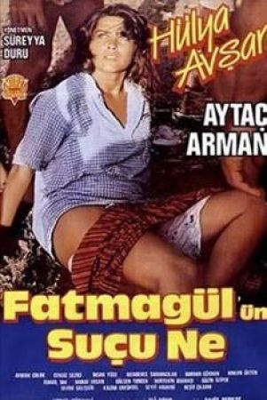 Fatmagül'ün Suçu Ne