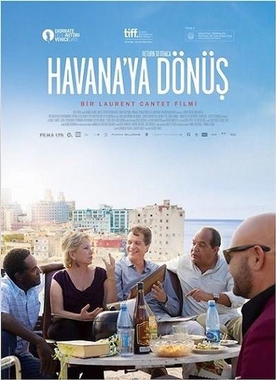 Havanaya Dönüş