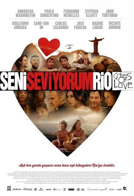 Seni Seviyorum Rio