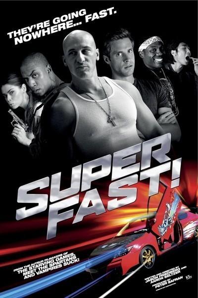 Süper Hızlı