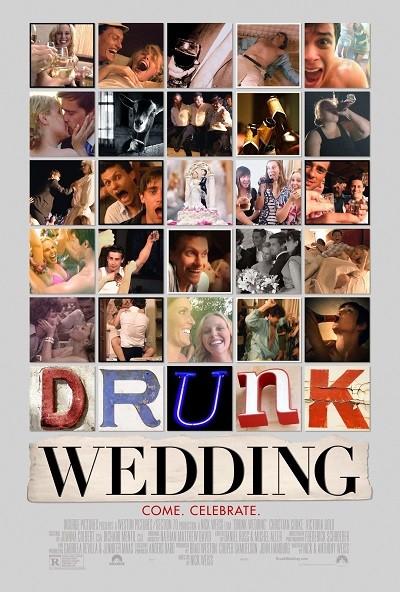 Sarhoş Düğün