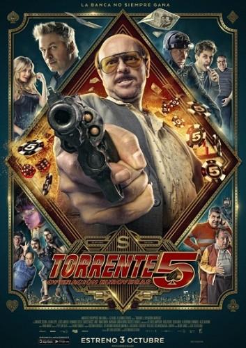 Torrente 5