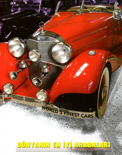 Dünyanın En İyi Arabaları