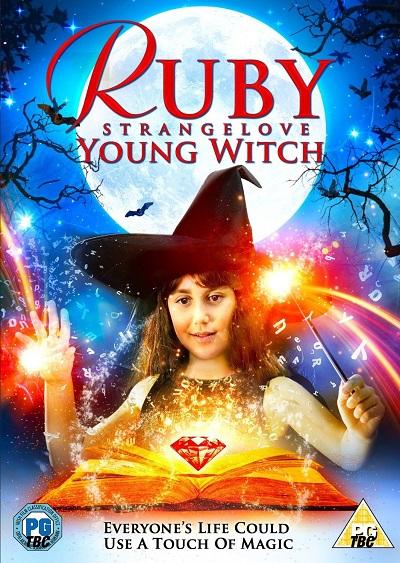 Genç Cadı