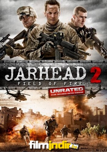 Jarhead 2: Ateş Alanı