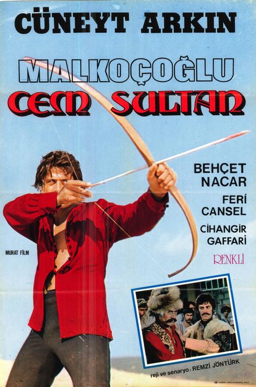 Malkoçoğlu Cem Sultan