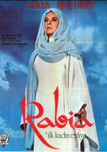 RABİA: İlk Kadın Evliya