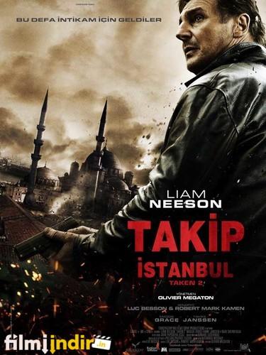Takip 2: İstanbul