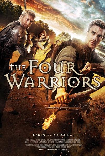 Dört Savaşçı
