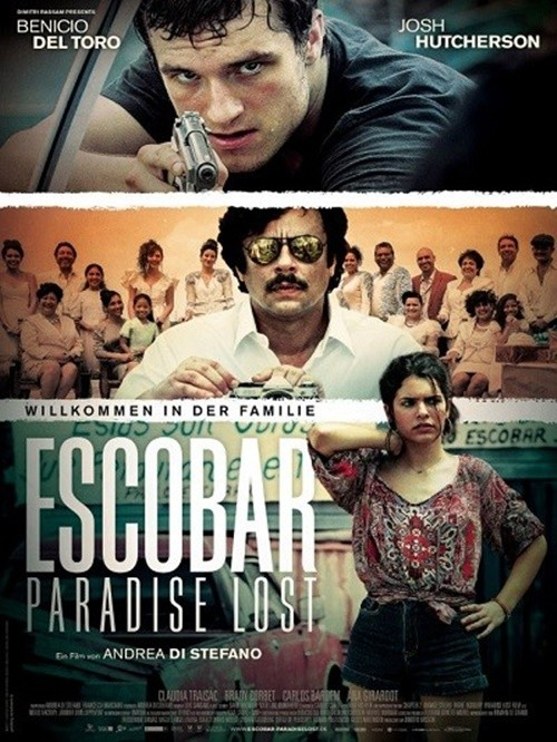 Escobar Kayıp Cennet