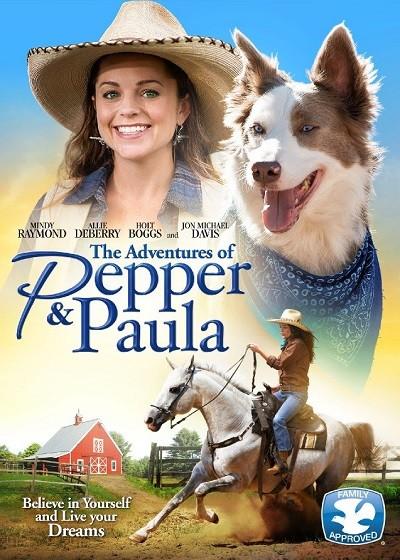 Pepper ve Paulanın Maceraları