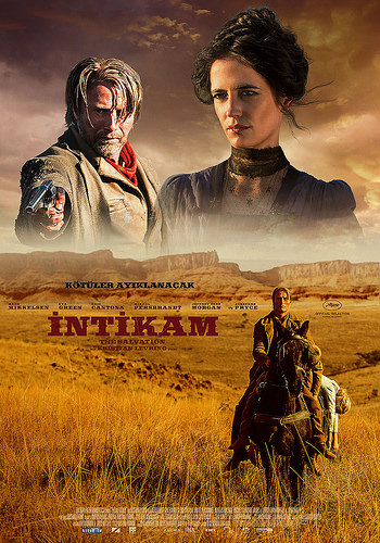 İntikam – The Salvation