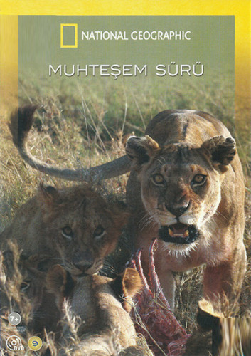 En Vahşi Avcılar: Muhteşem Sürü