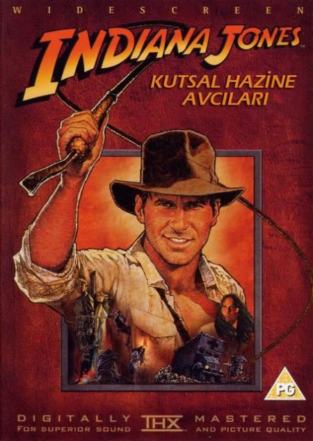 Indiana Jones: Kutsal Hazine Avcıları