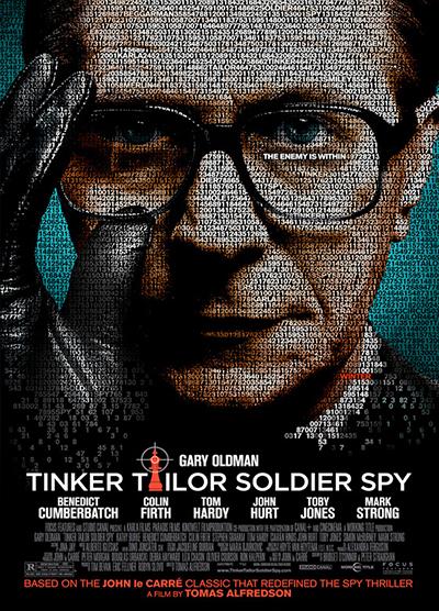 Köstebek – Tinker Tailor Soldier Spy
