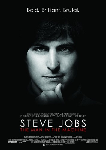 Steve Jobs: Makine Adam