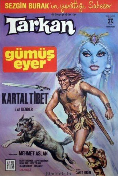 Tarkan: Gümüş Eyer