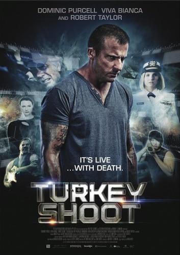 Ölüm Oyunu – Turkey Shoot