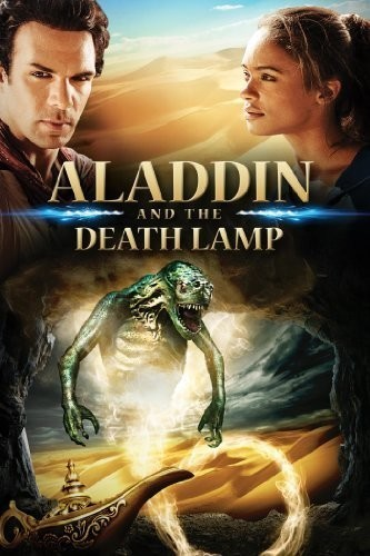 Alaaddin'in Gizemli Lambası