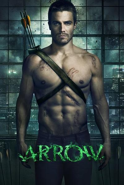 Arrow 1.Sezon Tüm Bölümler
