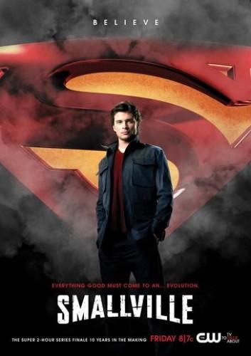 Smallville: 1.Sezon Tüm Bölümler