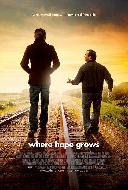 Umutların Yeşerdiği Yer