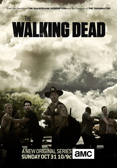 Yürüyen Ölüler: 1.Sezon Tüm Bölümler