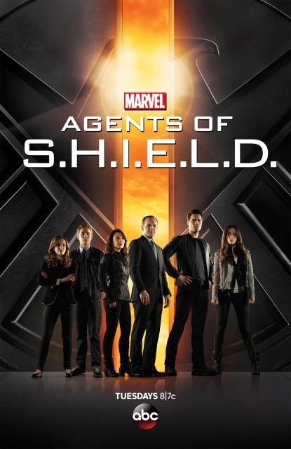 Agents of S.H.I.E.L.D: 1.Sezon Tüm Bölümler