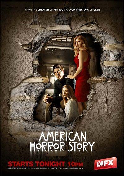 American Horror Story: 1.Sezon Tüm Bölümler