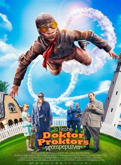 Doktor Proctor