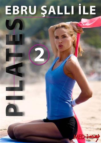 Ebru Şallı ile Pilates 2